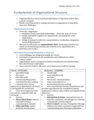 chapter-3-fundamentals-of-organizational-structure-docx