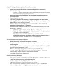 chapter-3-strategy-information-sytstems-and-competitive-advantage-docx