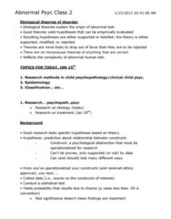 abnormal-psyc-class-2-docx