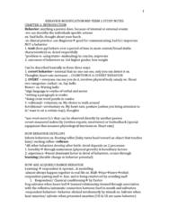 behavior-modification-mid-term-1-study-notes-docx