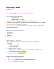 psychology-chapter-1-2-notes-doc