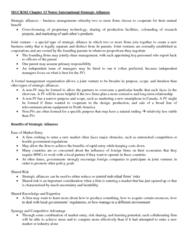 mgcr382-chapter-13-notes-international-strategic-alliances-docx