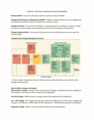 chapter-2-strategic-human-resource-management-docx