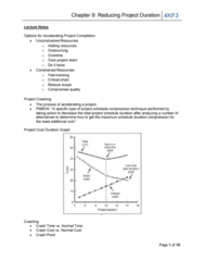 10-4kf3-ch-9-reducing-project-duration-docx
