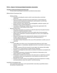 psyc31-neuropsychological-assessment-chapter-6