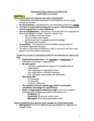 organizational-behaviour-midterm-docx