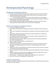 developmental-psychology-docx