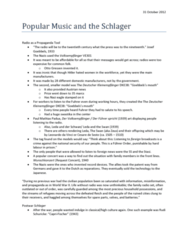 popular-music-and-the-schlager-docx