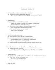feminism-session-10