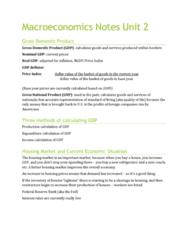 macroeconomics-unit-2-docx