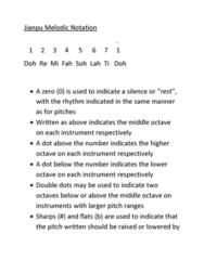 jianpu-melodic-notation-and-sight-reading-pdf