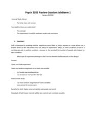 psych-2c03-review-session-1-docx