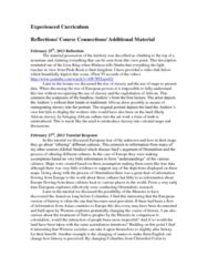 experienced-curriculum-reflections-gg270-docx