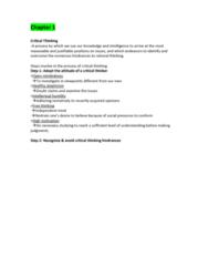 ggr107-textbook-summary