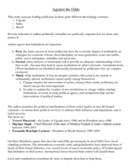 against-the-odds-reading-notes-docx