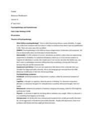 behaviour-modification-lecture-11-8th-april-2013-docx