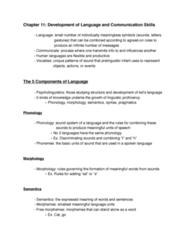 psychology-2040-chapter-11