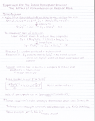 experiment-3-rate-of-reaction-summary-pdf