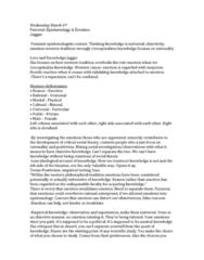 feminist-epistemology-emotion-jagger-docx
