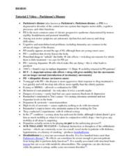 tutorial-2-video-notes-parkinson-s-docx