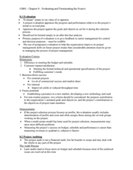 cgms450-chapter-8-evaluating-and-terminating-the-project-docx