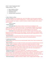 soc107-week-4-feb-5th-reading-each-other-