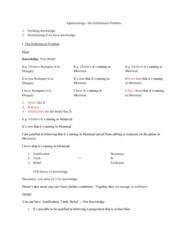 june-6-epistemology-the-definitional-problem-docx