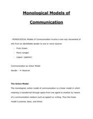monological-models-of-communication-docx
