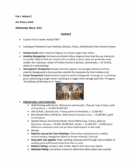 art-history-lecture-2-docx