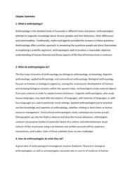 an101-chapter-1-textbook-summary