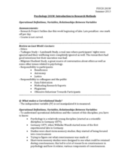 psychology-201w-operational-definitions-variables-relationships-between-variables-tuesday-28th-may-2013-docx