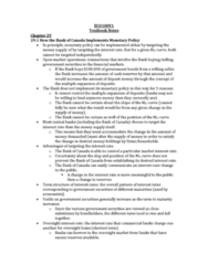 eco100y1-chapter-29-notes