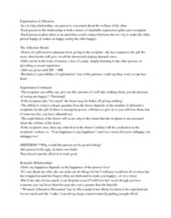 exploitation-of-affection-lecture-notes-docx