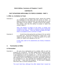 examples-of-fact-situations-formation-of-contract-and-consideration-doc