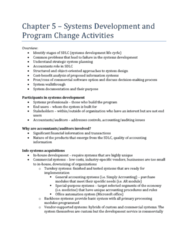 chapter-5-systems-development-and-program-change-activities-docx