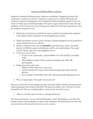 16-gastrinoma-questions-docx