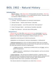 biol-1902-midterm-notes