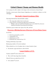 lecture-11-global-climate-change-and-human-health-docx