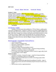 hist-1010-final-exam-prep-candide-essay-f11-