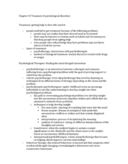 chapter-15-treament-of-psychological-disorders-docx