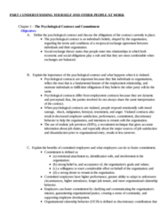 the-psychological-contract-and-commitment