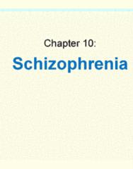 chapter-10-schizophrenia