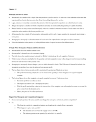 economics-1021-chapter-13-notes