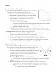 economics-1021-chapter-2-notes
