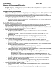chapter-4-attention-and-memory-textbook-notes-psych-1x03