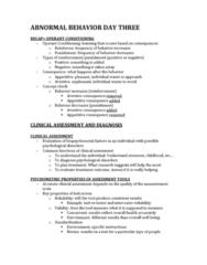 abnormal-behavior-docx