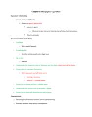keller-1st-exam-study-guide