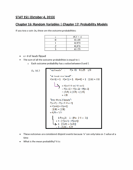 stat-151-10-04-13-chapter-16-random-variables-chapter-17-probability-models
