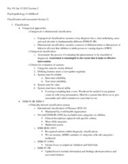 jan-15-2013-psy341-psychopathology-of-childhood-docx