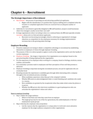 bu354-chapter-6-recruitment-docx